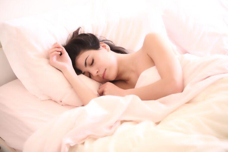 Schnarchfrei – Schlafen